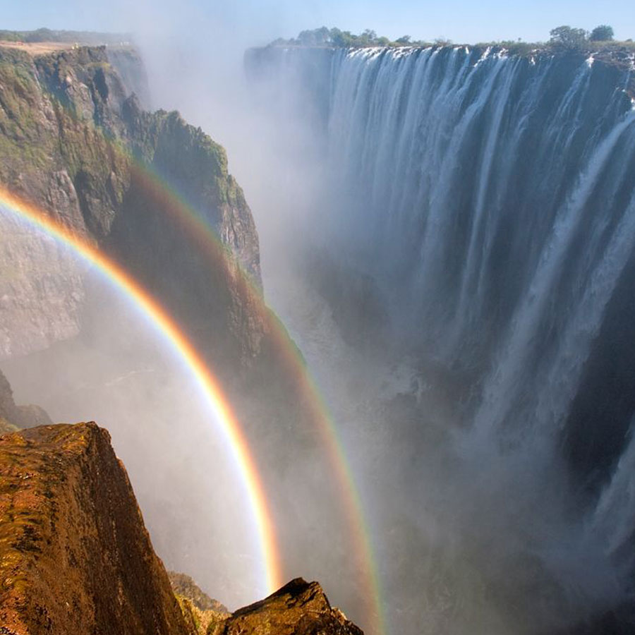 The Ultimate Zambezi Victoria Falls