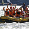 Multi Night Zambezi Rafting Trip